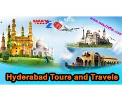 Hyderabad Tours and Travels