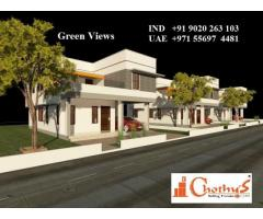Chothys Green Views Budget Villas in Trivandrum 9020263103