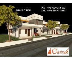 Chothys Green Views Budget Villas in Trivandrum 9020263103