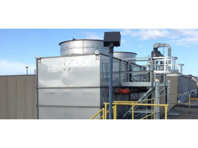 Cooling towers manufacturers suppliers in mumbai