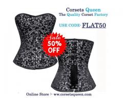 Corset For SALE - Corsets Queen