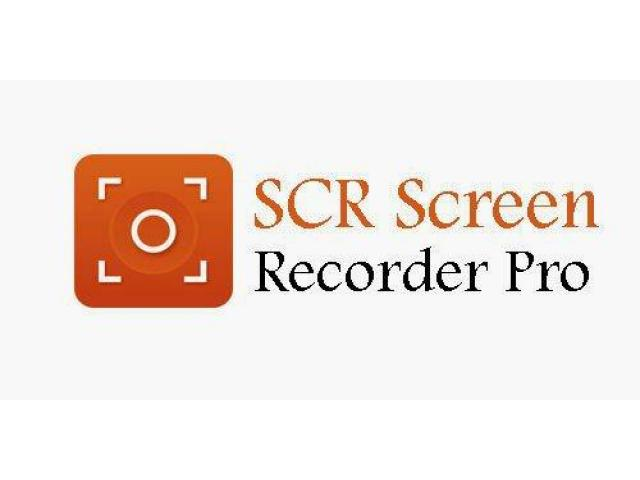 SCR Screen Recorder