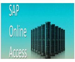 sap fiori online access|sap hana online access