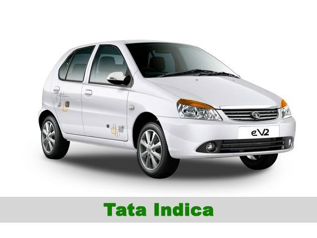 Green India Travels Cabs in Tirunelveli