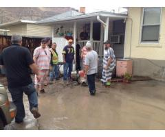 Service Of Salt Lake Flood Repair