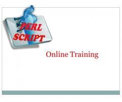 Perl Scripting Online Training|TutorNexus